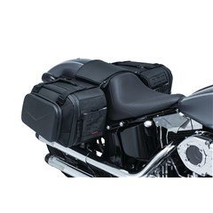 XKursion XB Fast Lane Saddlebags