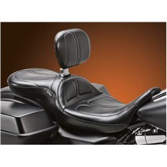 Maverick Seat with Backrest