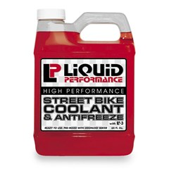 Street Bike Coolant & Antifreeze