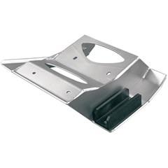 Stainless Steel Skid Plate