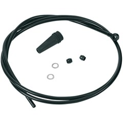 Hydraulic Clutch System Replacement Plastic Line and Fitting Kit
