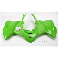 1-Piece Rear Fender