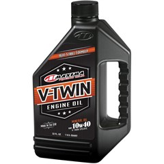 V-Twin Engine Oil - 25W60