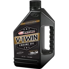 V-Twin Synthetic Blend Engine Oil - 20W50
