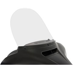 15in. Replacement Windshield for Baggers