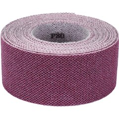 2-3/4in. x 33ft Abranet Ace HD Net-Grip Dust Free Abrasive Rolls