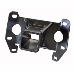 2in. Receiver Hitch Mounts