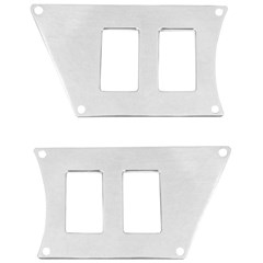 4 Slot Switch Plate