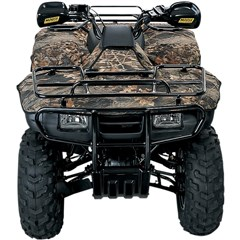 Camo Fender Cover Kit