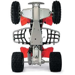Full Body Skid Plate