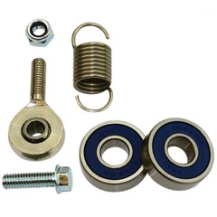 Rear Brake Pedal Rebuild Kit