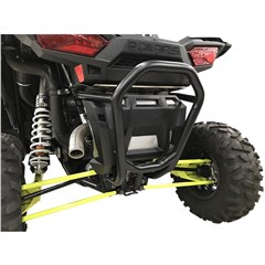 Rear Bull Bar Bumper