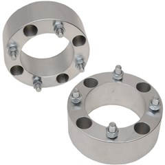 2 1/2in. Aluminum Wheel Spacers