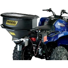 ATV Spreader Cover