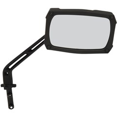 Clearview ATV Mirror with Vibration Isolator