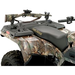 Flexgrip Gun and Bow Rack for Polaris
