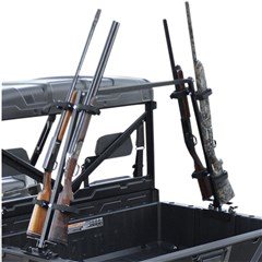 Sporting Clays Gun Racks