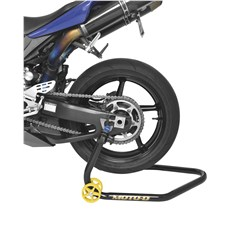 Pro Series Rear Spool Stand
