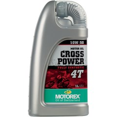 Cross Power 4T Oil - 10W50