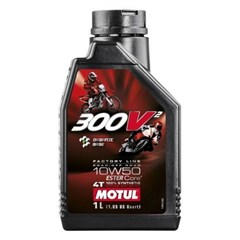 300V 4T Competition Synthetic Oil - V2 10W50