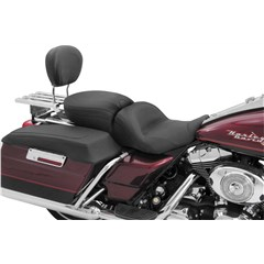 1-Piece Lowdown Touring Seat