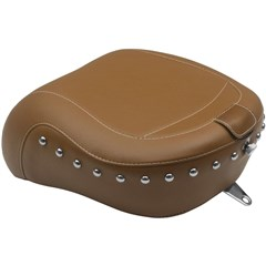 Passenger Wide Studded Seat with Receiver