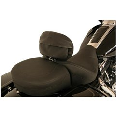Pouch Cover for Driver Backrest