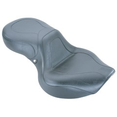 Super Touring One-Piece Studded Seat