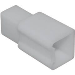 110 Series 4-Pin Male Coupler