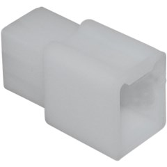 110 Series 6-Pin Male Coupler