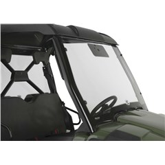 3D Full Size Front Windshield