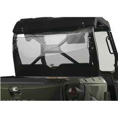 3D Full Size Rear Windshield