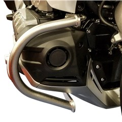 Comfort Bars for Honda GL1800