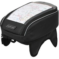 NR-150 Journey Highway Cruiser Magnetic Tank Bag