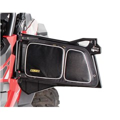 Rear Upper Door Bag Set