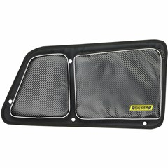 RG-002 RZR Rear Upper Door Bag Set