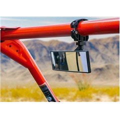 9in. Clamp Rear View Mirrors