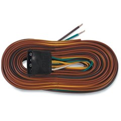 25ft. Wishbone 4-Way Trailer Wiring Harness