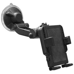 Portagrip Universal Phone Holder With Premium Suction Cup Mount