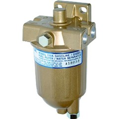 110A Fuel Filter/Water Saver for Gas/Diesel