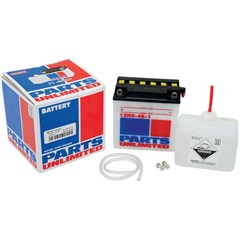 6V Conventional Battery Kit