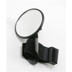 Handlebar-Mount Mirror