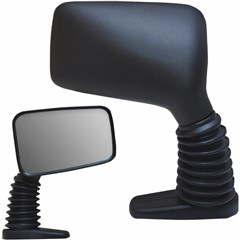 ZR Fairing Mount Mirror