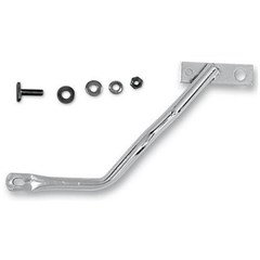Bracket for Shotgun Drag Pipes Exhaust System
