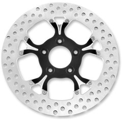 11.8in. Two-Piece Brake Rotors