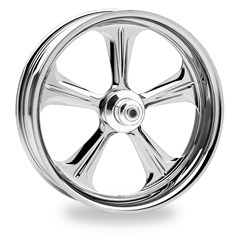 Wrath Front Wheels