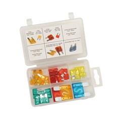 33-Piece Master Fuse Assortment