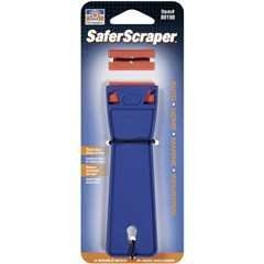 Safer Scraper