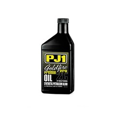 Goldfire Pro Racing 2T Oil