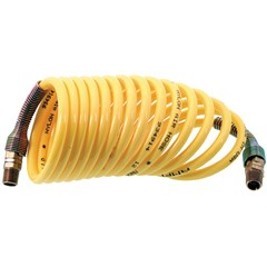 Recoil Nylon Air Hose